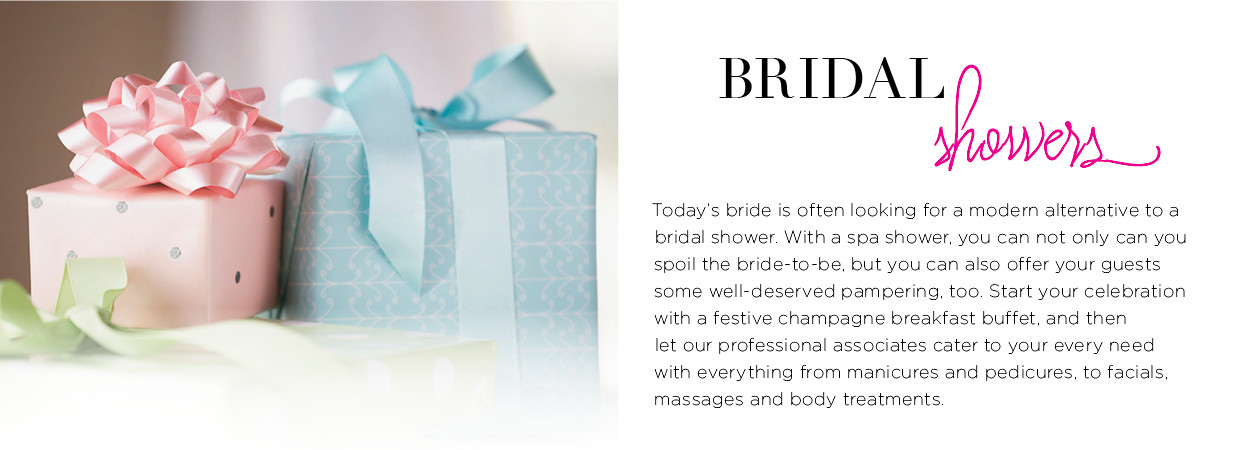 Bridal Spa Packages Indianapolis