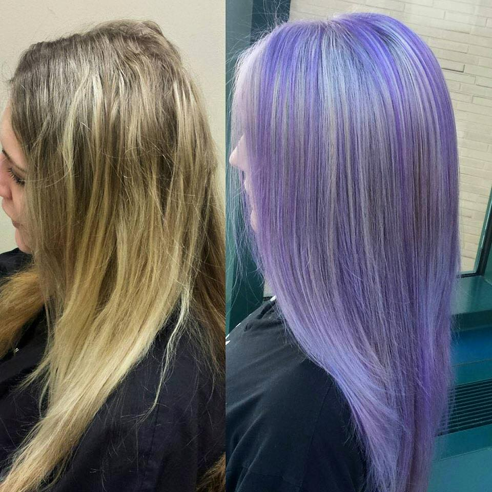 27008.37-purple hair before&after